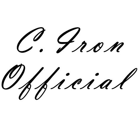 C.Iron